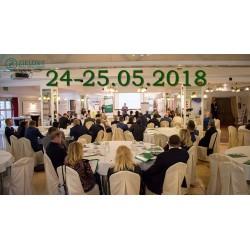 Akademia Przedsiębiorcy - Sukces po Polsku 24-25.05.2018